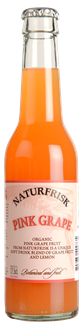 NaturFrisk Grape 20x27,5cl ØKO